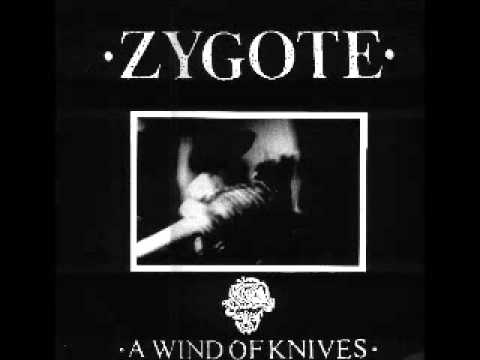 ZYGOTE - Wind Of Knives [FULL ALBUM]
