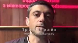 вор в законе Джавид Мамедов (Дато Агджабединский) 05.05.18 Киев
