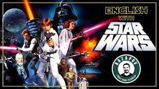 Звёздные войны. Эпизод IV - Английский по фильмам