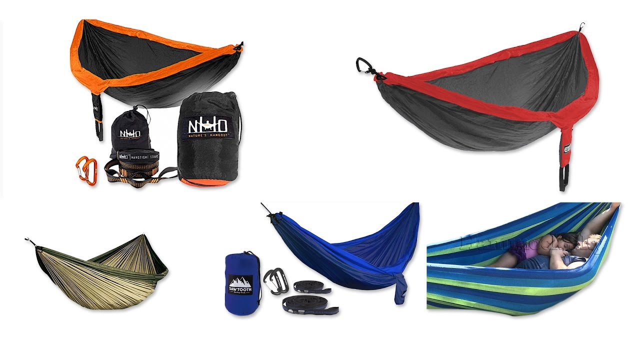 Medium image of 5 best hammocks reviews   best backyard hammock for backpacking and camping