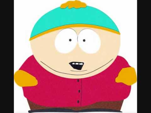Merry Christmas From Cartman - YouTube