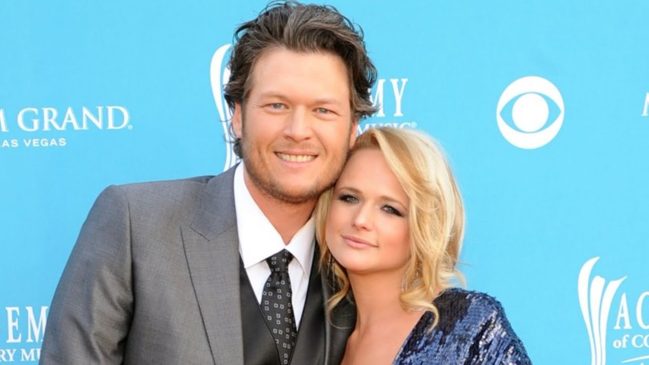 We Finally Know What Happened Between Miranda & Blake