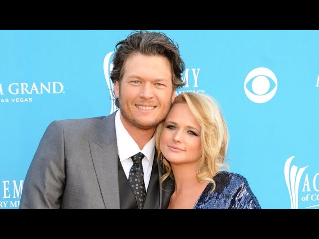 We Finally Know What Happened Between Miranda & Blake