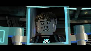 Lego Marvel Super Heroes part 2