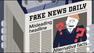 India is Running a Global Network of Fake News Websites Against Pakistan & Islam
