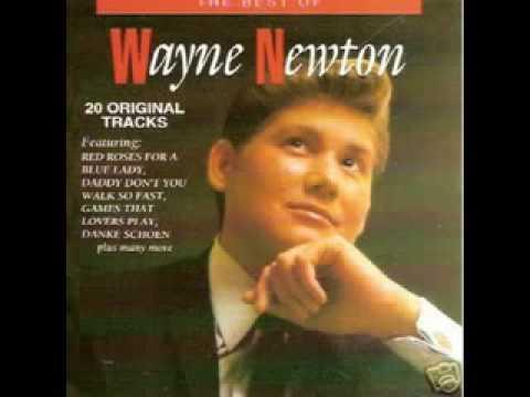Wayne Newton Danke Schoen 1963