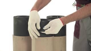 Пергамин(Смотрите видео про пергамин. Цена пергамина на сайте http://gidroisol.ru/catalog/pergamin. Купить пергамин с доставкой по..., 2013-12-16T12:17:13.000Z)