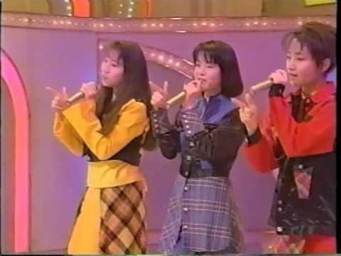 Melody(アイドルグループ)- 世界中の微笑み集めてもかなわない