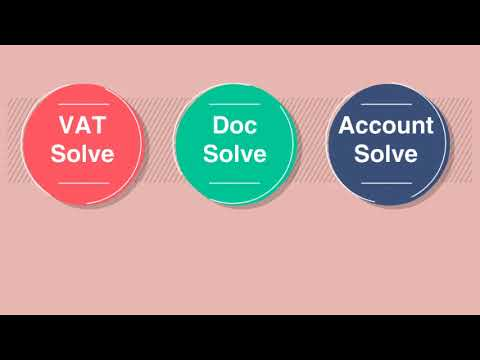 Looking to solve your VAT Challenges?