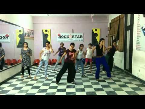 The Dance Mafia - YouTube