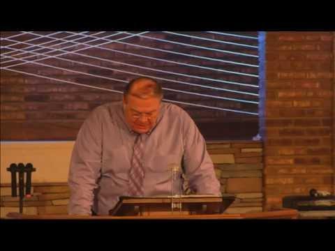 Pastor Jim McCann III - 10/18/15 - Sunday Morning