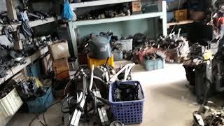 Запчасти к Лодочным моторам (отправим по РФ)