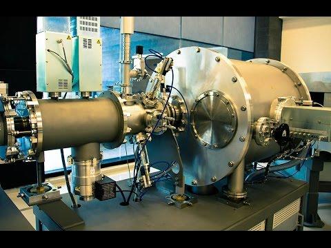 How the accelerator mass spectrometer works – Ian Clark, University of Ottawa