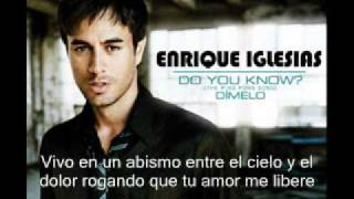 addicted (en español) - enrique iglesias
