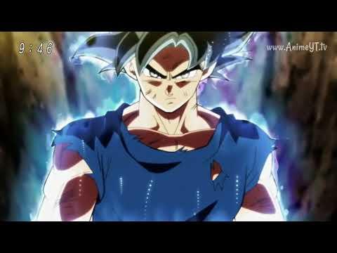 Nightcore Go Go Go Goku vs Jiren