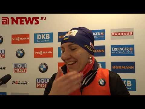 Елена Пидгрушная: три года сердце не позволяло нормально тренироваться