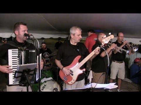 DynaBrass - 2017 - Pulaski Polka Days Special - Pulaski Wisconsin