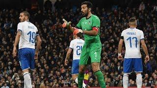 Highlights: Argentina-Italia 2-0 (23 marzo 2018)