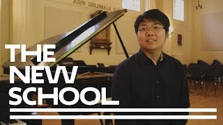 Learning English Through the Universal Language of Music: ESL + Music Certificate at The New School