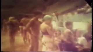 Natação da Bahia anos 70 e 80