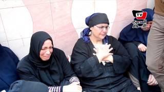 حالة حزن تسيطرعلى قرية الشهيد «عبد الرحمن» بالمنصورة