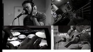 เหงา ( Rock version ) : หนึ่ง ( Official Live MV )