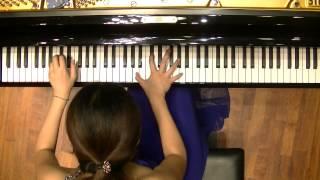 Chloe (ji-yeong) Mun - Solo Finals - 60th F. Busoni International Piano Competition