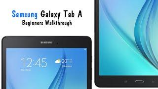 Вкладка Samsung Galaxy для новачків (покрокове керівництво) | H2TechVideos