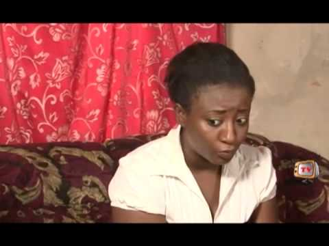 """INI EDO PREGNANT FOR THE UNCLE """"ABOMINATION"""""""