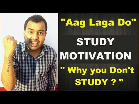 Study Motivation | Best Hindi Motivational Video | Motivational Video Hindi | Exam Motivation |