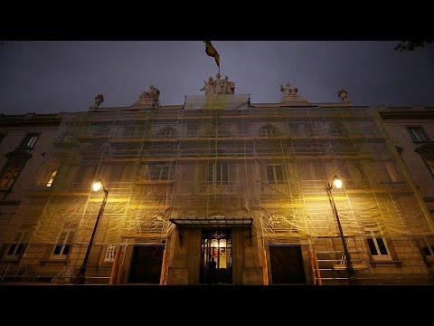 إسبانيا: المحكمة العليا تصدّر أحكاماً بالسجن بحق 9 زعماء كتالونيين انفصاليين…  - نشر قبل 3 ساعة