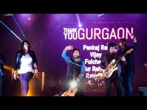 Arijit Singh    First Song    All For One