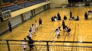 11.13黒埼大会 TeamKOIKE VS 潟東ホワイトライス 3