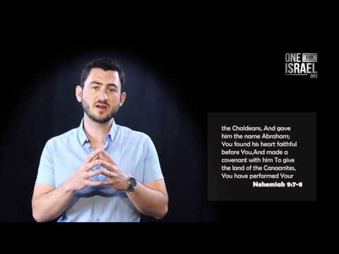 Is Israel Important To God? Why?