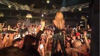 Havana Brown feat R3hab Big Banana LIVE 2013