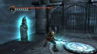 Prince of Persia: The Forgotten Sands (PC) HD part 24