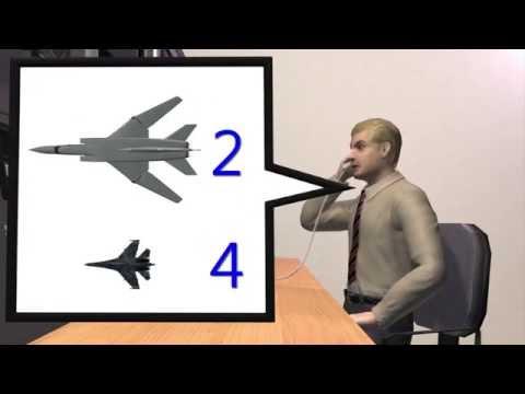 Russian jets rehearsed strike on Sweden