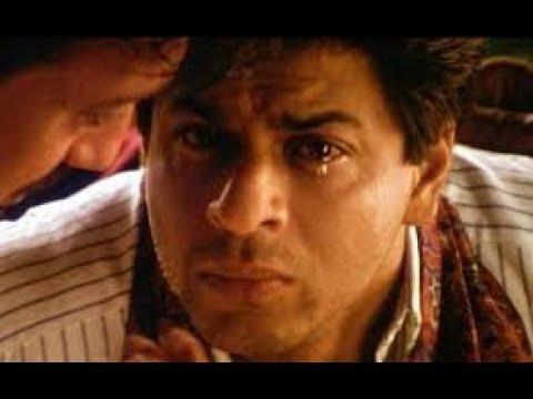 Shah Rukh Khan - top 5 emotional songs