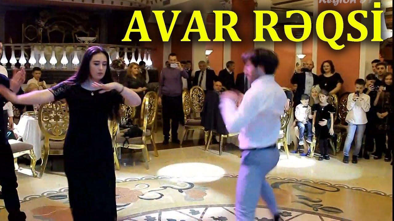 Avar Mahnısı - Möhtəşəm Rəqs