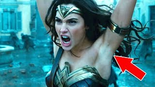 10 Errores en las Películas Que Nunca Habías Notado