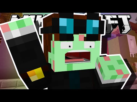 Thumbnail: Minecraft | I HAVE A RARE DISEASE?!