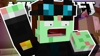 Minecraft | I HAVE A RARE DISEASE?!