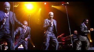DVD The Stylistics: The Stylistics in Concert