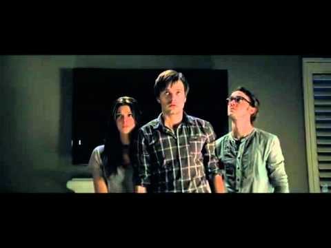 The Apparition Trailer (2012) - Horror Movie HD