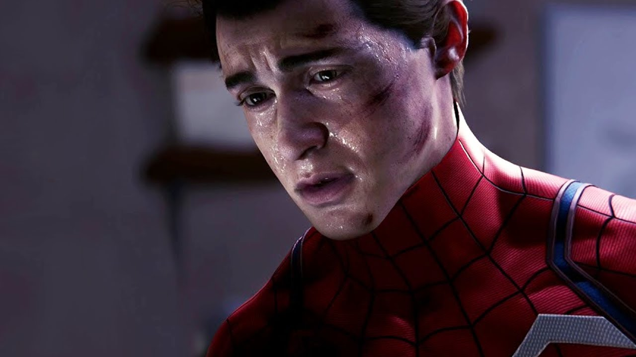 10 Emotional Video Game Moments You Weren't Ready For