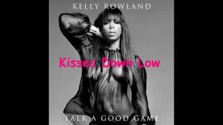 Kisses Down Low (Speed Up)