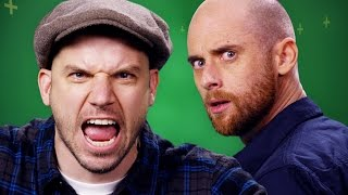 Epic Rap Battles Of History - Complete Collection