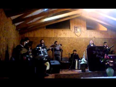 "Iglesia del Señor Neltume;  Alabanza coro ""El lenguaje de fe"""