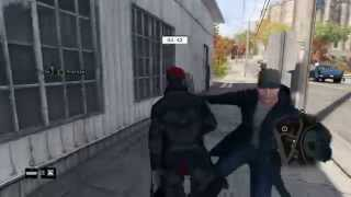 WATCH DOGS™ Pedinamento Online - TNGO