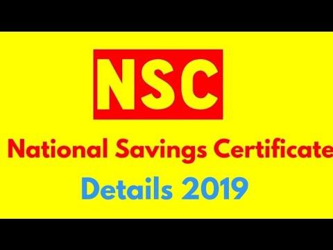 NSC details 2019